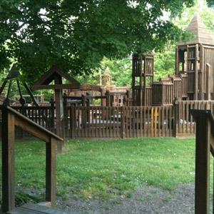 Linden Eagles Park