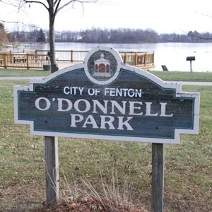 O'Donnell Park