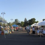 Farmers Markets – No Market on July 2nd.
