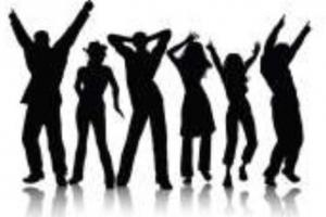 Middle School & High School Dance