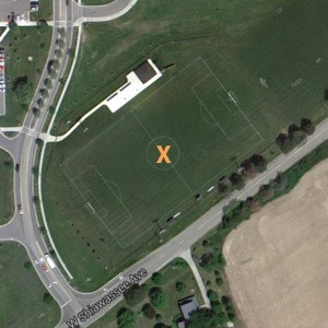 Fenton High School Soccer Field