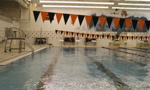 Open Swim @ Fenton High School Pool | Fenton | Michigan | United States