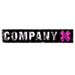 company-x-logo