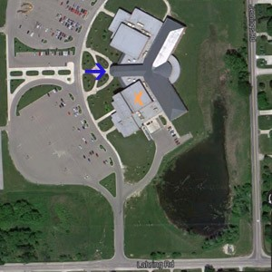 Lake Fenton High School
