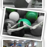 Pilates Barre Fundraiser – MOTIVATION MAY with Monica