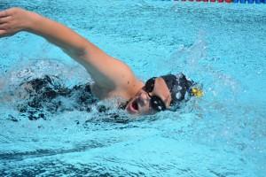 SLPR Private Swim Lessons