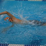 Aquathlon Fun Swim-Run Event
