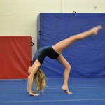 SLPR is looking for gymnastics instructors