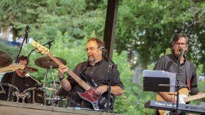 Linden Music By The Mill @ Linden Park / Gazebo