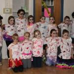 Thriller Dance Clinic!
