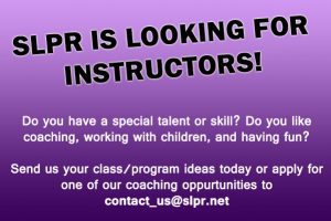 looking-for-instructors