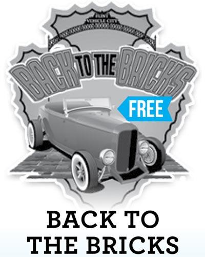 Back to the Bricks Car Show