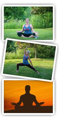 Fitness Yoga