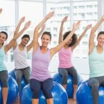 Sat., Aug 26 – Stability Ball Class is Cancelled