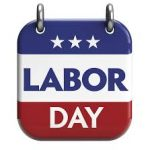 SLPR and FCCC Offices will be closed Monday, September 3rd