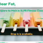 DROP-IN Fitness Available