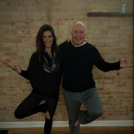 Rick Yin Yoga