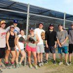 Softball- New SUMMER LEAGUE!