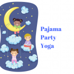 Pajama Party Yoga @ Lake Fenton Middle School Dance Room | Fenton | Michigan | United States