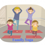 Family Yoga @ Fenton Community Center | Fenton | Michigan | United States