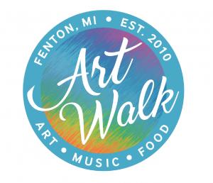 Fenton ArtWalk 2018 @ Downtown Fenton/ Fenton Community & Cultural Center | Fenton | Michigan | United States