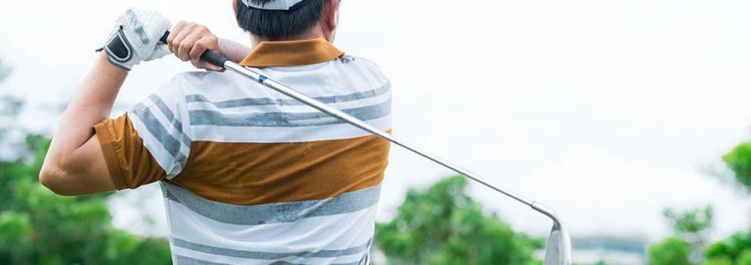 Golf Adult