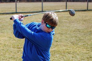 Youth Golf