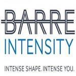 Barre Intensity Fitness