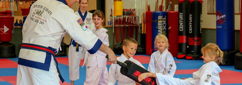 Martial Arts Youth