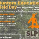 FREE Hunters Safety Field Day for Youth!