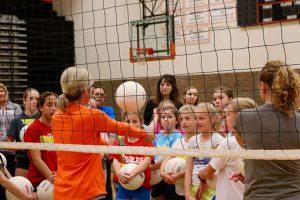 Kids Volleyball