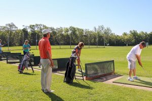 Adult Golf