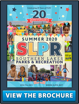 Check Out the Newest SLPR Brochure