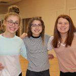 Tap Dance Camp