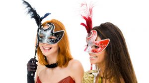 Masquerade Night @ Fenton Community & Cultural Center