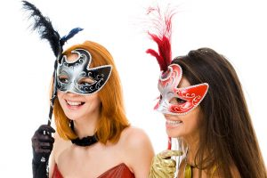 Masquerade Night