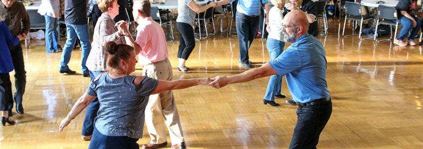 Rockin' Oldies Dance Party