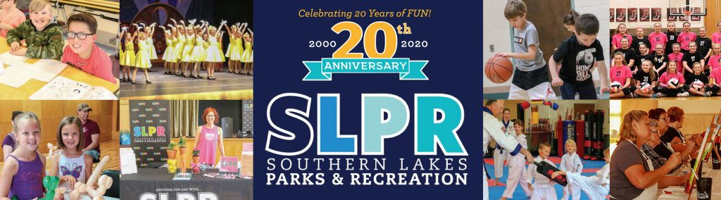 SLPR Programs