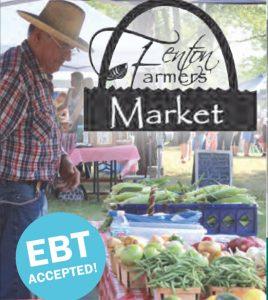 Fenton Farmers Market