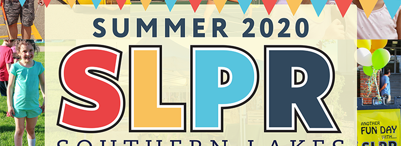 SLPR Summer 2020 Brochure