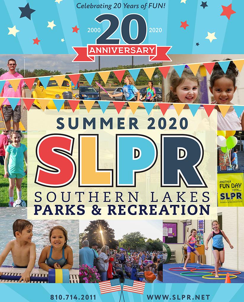 SLPR Brochure