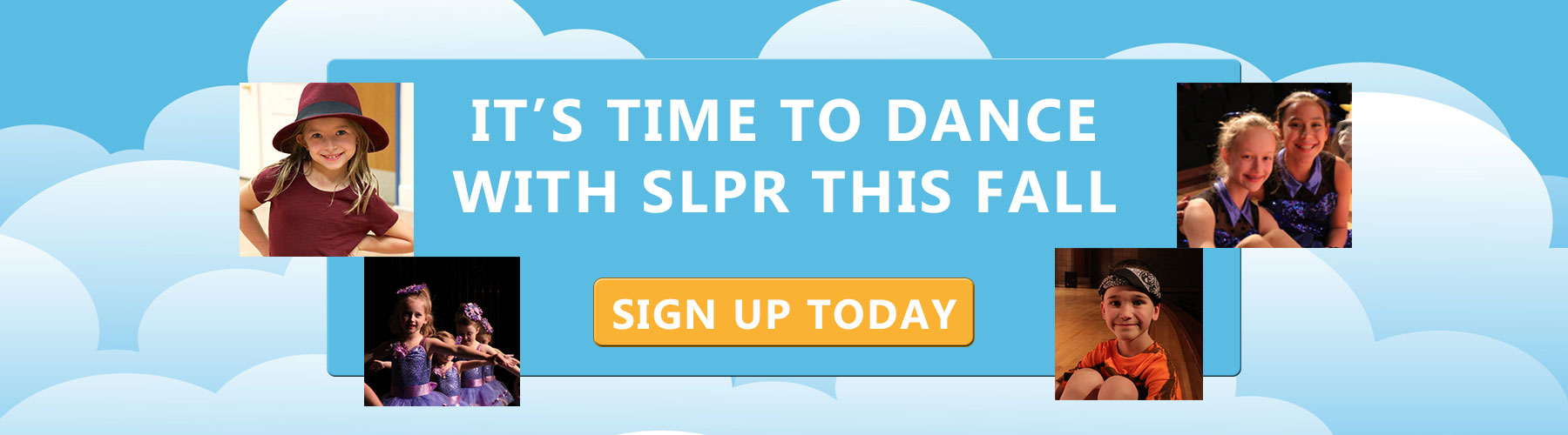 SLPR Dance