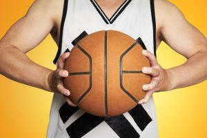 Adult Basketball